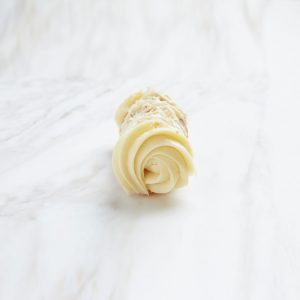 maple walnut cannoli